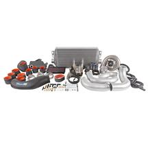 Vortech Mustang 5.0L V-3 Si Tuner Kit With Intercooler  - Satin (15-17) 4FQ218-160L