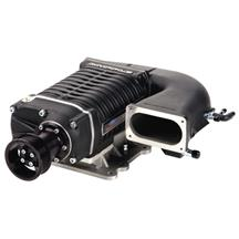 F-150 SVT Lightning Whipple 2.3L Supercharger Racer Kit W140AX Black (99-00)