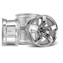 F-150 SVT Lightning SVE 01-02 Style Wheel Kit - 18x9.5 Chrome (99-04)