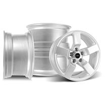 F-150 SVT Lightning SVE 01-02 Style Wheel Kit - 20x9 Silver (99-04)