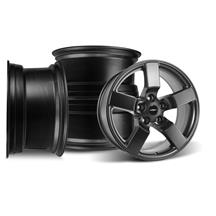F-150 SVT Lightning SVE 01-02 Style Wheel Kit - 20x9 Matte Black (99-04)