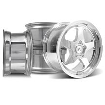 Mustang Saleen SC Wheel 18X8.5/10 Chrome (94-04)