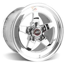 Mustang Weld RT-S S71P Wheel - 15x10 Polished (05-14)