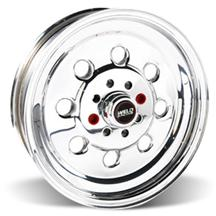 "Weld Racing Mustang Draglite Wheel - 15x3.5"" Polished (79-93) 9054030"