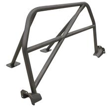 Mustang Watson Racing 4 Point Bolt-In Roll Bar  - Gray (15-20) Coupe