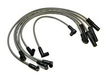 Mustang Spark Plug Wires (79-90) 2.3L