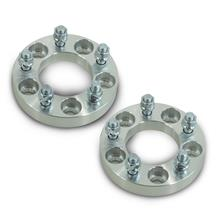 "Mustang 1"" 5 Lug Wheel Spacer Kit (94-14)"