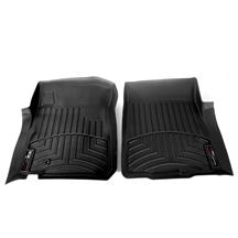 F-150 SVT Lightning WeatherTech DigitalFit Floor Mats Black (99-04)