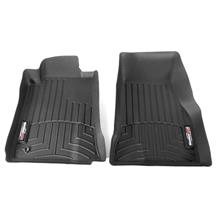 Mustang WeatherTech DigitalFit Floor Mats  - Black (05-09)