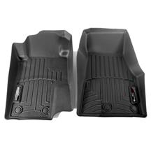Mustang WeatherTech DigitalFit Floor Mats  - Black (13-14)