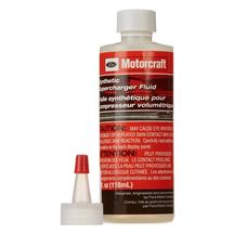 Motorcraft Supercharger Oil