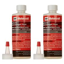 Motorcraft Supercharger Oil Kit